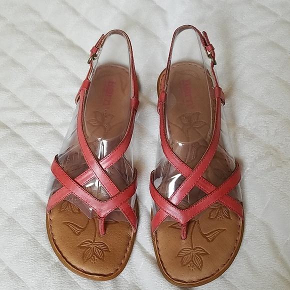 0efe9e37d510 Born Shoes - Born Mai sandals